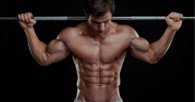 Як прокачати тіло, стати сильним та здоровим