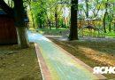 Землю під будівництво у Боздоському парку не виділять: депутати Ужгорода не подолали вето мера