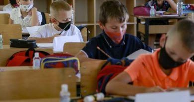 Замість балів запроваджують літери: в Україні для школярів 1-4 класів змінять систему оцінювання