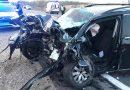 В автотрощі загинуло троє закарпатців