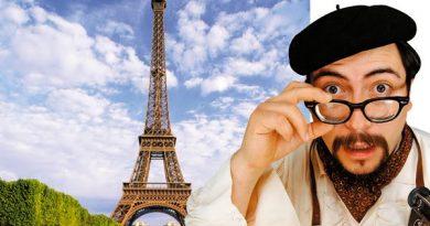 Закарпатець розповів, як у повсякденному житті одягаються французи