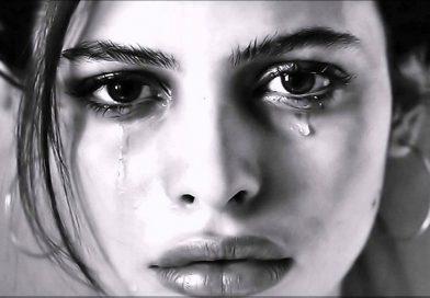 АНОНС. Із очей закарпатки текли чорні сльози