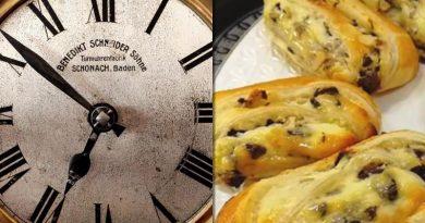 Смачна випічка до чаю, на приготування якої знадобиться не більше 10 хвилин