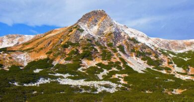 АНОНС. Хто прокляв одну з найвищих закарпатських гір