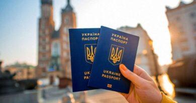 АНОНС. Безвіз Україні скасують?